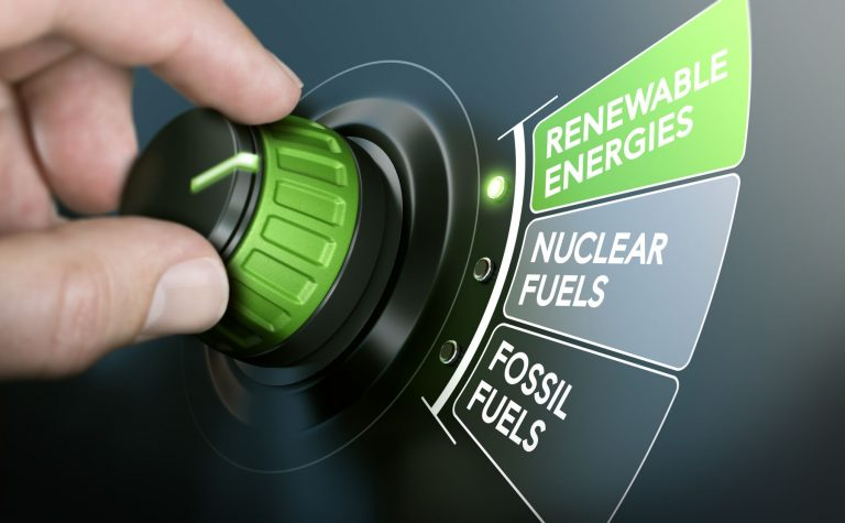 energie transitie